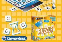 Giochi di società / Giochi da tavolo, giochi di magia, quiz, carte e tombole per tutte le età