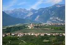 Val di Non / The beautiful valley of our ancestors