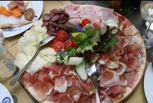 Food of Tyrol / traditional food of our ancestors