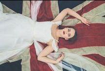 Great British Summer shoot