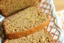 Recipes: Bread / by Carrie Jo