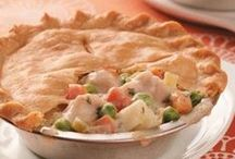 Recipes: Chicken/Poultry / by Carrie Jo