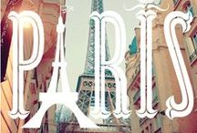 Around The World: Paris When It Sizzles / On of our favourite cities, this beautiful European destination is full of hidden gems. Can't wait to go back!