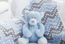 DiY: Sewing & Crochet / by Carrie Jo