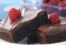 Recipes: Brownies / by Carrie Jo