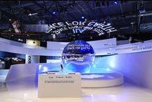 PLEXGROUP / Projects of PLEXGROUP Architectur & Branding Interior, Trade Fair, Exhibition