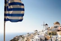 Greece ... one day! / site seeing ....