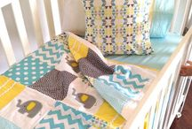 Lifestyle: Nursery Style / Decorating a nursery - how exciting. We love finding cute and quirky inspiration for you!