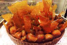 Farina new / Farina dessert