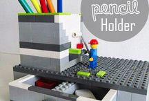 Lego / Ideas for Lego