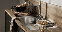 Kök Bänkskivor / Bänkskivor och stänkpaneler till kök