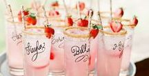 Wedding Ideas: Mocktails, Cocktails & Milkshakes! / Lovely drinkies ideas to quench your online thirst!