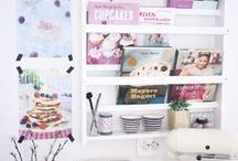 Lifestyle: Super Organised / Get super organised with this great inspiration for around the home.