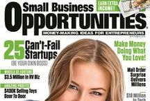 Magazine Cover and Articles / 1040TaxBiz Magazine Covers and Articles