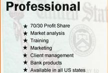 1040TaxBiz Product Packages / 1040TaxBiz offers a variety of products and services that help you with a tax preparation and electronic filing business.