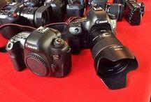 Canon 5DS & 5DS R con Digital Director Manfrotto / 9 settembre in collaborazione con Canon Italia e Manfrotto