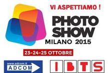 IBTS 2015 Milano / 23-25 ottobre dalle 10-22 a Milano presso PHOTOSHOW 2015 via Tortona , 27