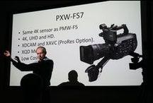 Seminario Adcom/Sony ai Pinewood Studios of London / Il 9 marzo 2016 vi hanno partecipato 20 professionisti Video/Cine da tutta Italia