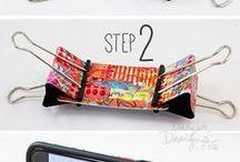 Recycling, praktyczne DIY / Zapraszam na moje kursy krok po kroku - rękodzieło, DIY, tutorials, pattern, szydełko, szycie, papier, kursy techniczne, kursy plastyczne, quilling, decoupade, haft. http://kursykrokpokroku.blogspot.com/