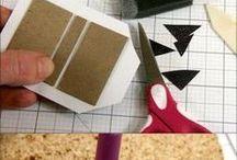 Bookbinding / Introligatorstwo / Zapraszam na moje kursy krok po kroku - rękodzieło, DIY, tutorials, pattern, szydełko, szycie, papier, kursy techniczne, kursy plastyczne, quilling, decoupade, haft. http://kursykrokpokroku.blogspot.com/