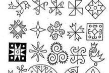 Ornamenty DIY / Zapraszam na moje kursy krok po kroku - rękodzieło, DIY, tutorials, pattern, szydełko, szycie, papier, kursy techniczne, kursy plastyczne, quilling, decoupade, haft. http://kursykrokpokroku.blogspot.com/