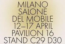 Milan Design Week 2016 — Exercises in the Essential