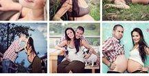 Maternidad / Fotografías de mujeres embarazadas, progreso del embarazo, en Medellín, otras ciudades de Colombia y del mundo