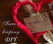 Dzień Matki - DIY - Mother's Day / DIY, tutorials, free pattern, szydełko, szycie, papier, kursy techniczne, kursy plastyczne, quilling, decoupade, haft. http://kursykrokpokroku.blogspot.com/