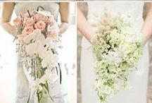 Wedding Bouquets / GELİN ÇİÇEKLERİ