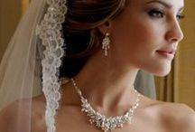 Wedding Jewelry/ GELİN MÜCEVHERLERİ