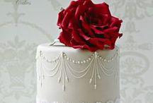 Wedding Cakes / DÜĞÜN PASTASI