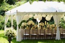 Garden Wedding / BAHÇE DÜĞÜNLERİ