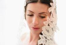 Bridal  Veil / GELİN DUVAKLARI