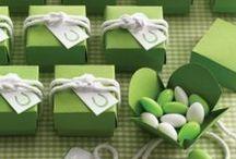 Candy and Gifts / DÜĞÜN ŞEKERLERİ & HEDİYELERİ