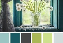Kolory / Colors / DIY, tutorials, free pattern, samouczek, zrobisz sam, szydełko, szycie, papier, kursy techniczne, kursy plastyczne, quilling, decoupade, haft.  http://kursykrokpokroku.blogspot.com/