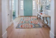 Home ideas / by Brittany Botts