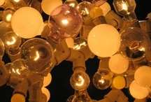 Lighting  / by diyblue