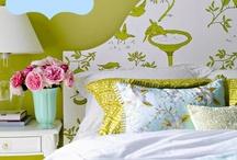 Bedroom / by diyblue