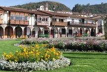 """Cusco / Alla scoperta di Cusco, uno dei centri più importanti del Perù! Il suo nome in quechua, lingua nativa andina, significa """"ombelico del mondo""""."""