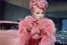 Pinks...