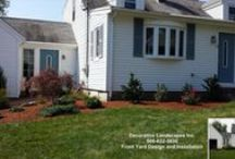 Cape Home Landscaping