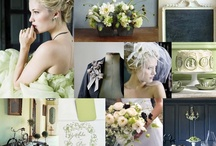 Wedding: palette