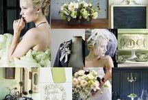 Wedding: palette