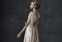 Bride: dresses