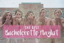 BACHELORETTE HQ / Bachelorette party ideas, plans, and tips to inspire your last single days!
