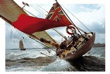 Voiles et Voiliers/Sailing