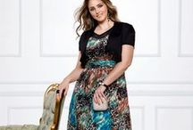MODA PLUS SIZE FASCINIU'S / MODELOS PLUS SIZE SUMMER 2014