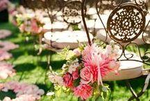 Wedding Inspiration  / by Jasmine Holt