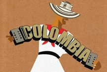 Colombia / by Carmen Aguirre