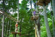 Outdoor Adventures / by Montgomery County Tourism
